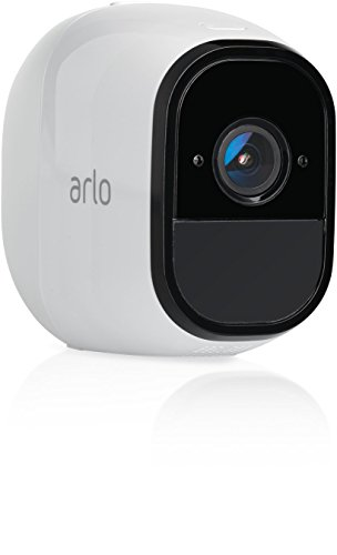 Arlo Pro - Add-on Camera | Rechargeable, Night...