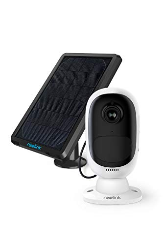 Reolink Outdoor Security Camera Wireless...