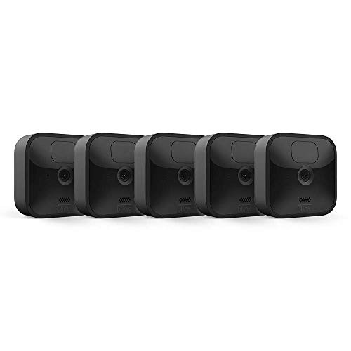All-new Blink Outdoor – wireless,...