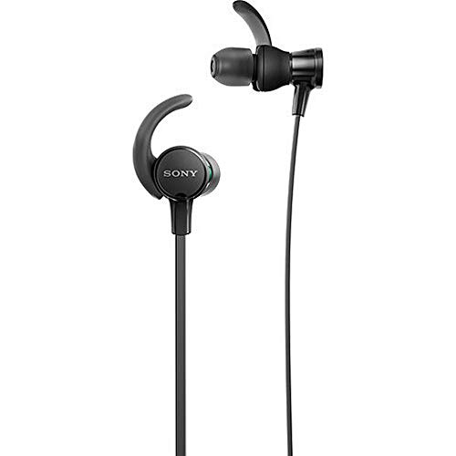 Sony MDRXB510AS/B Extra Bass Wired Headphones,...