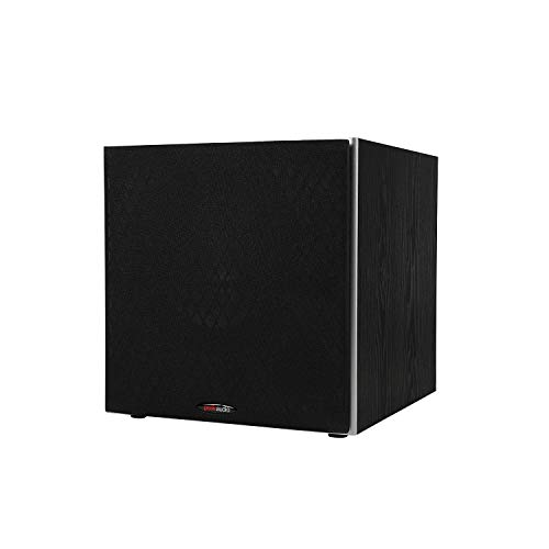 Polk Audio PSW10 10' Powered Subwoofer - Featuring...