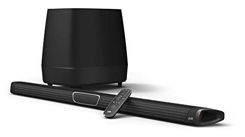 Polk Audio MagniFi Max Home Theater Sound Bar with...