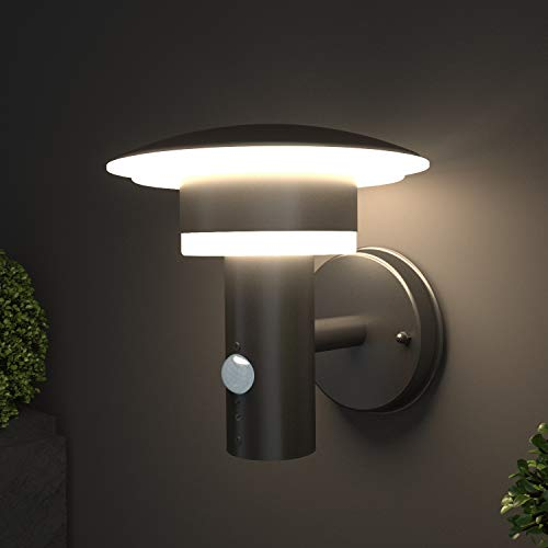 NBHANYUAN Lighting LED Outdoor Wall Light Fixtures...
