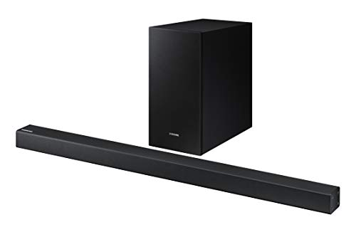 Samsung 2.1 Soundbar HW-R450 with Wireless...
