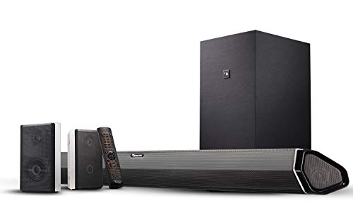 Nakamichi Shockwafe Pro 7.1.4 Channel 600W Dolby...