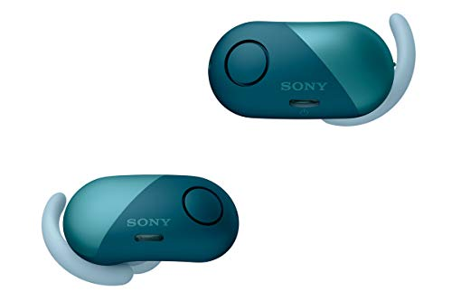 Sony Wireless Bluetooth in Ear Headphones: Noise...