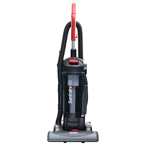 Bissell Sanitaire Force Upright Commercial Vacuum...