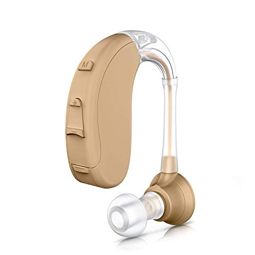 Digital Hearing Amplifier - Personal Sound...