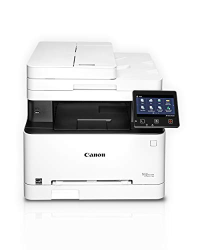 Canon Color Image CLASS MF644Cdw - All in One,...