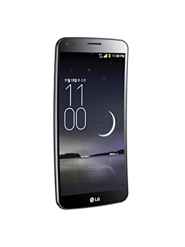 LG G Flex D955 32GB 4G LTE Unlocked GSM Curved Android Phone...
