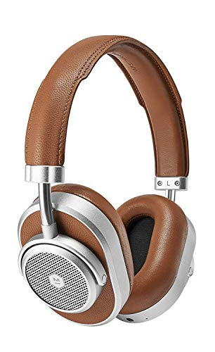 Master & Dynamic MW65 Active Noise-Cancelling...
