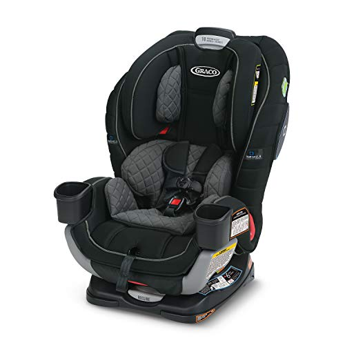 Graco Extend2Fit 3 in 1 Car Seat | Ride Rear...