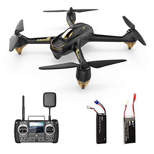 Hubsan X4 H501SS Pro Version GPS FPV RC Drone with...