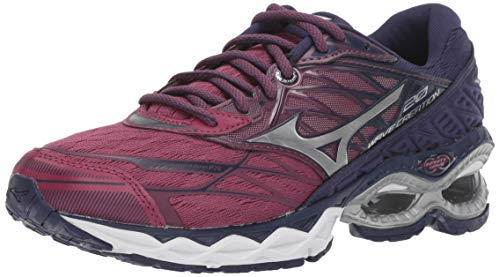 Mizuno Women's Wave Creation 20 Running Shoe,...