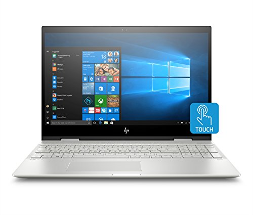 HP - ENVY x360 2-in-1 15.6' Touch-Screen Laptop -...