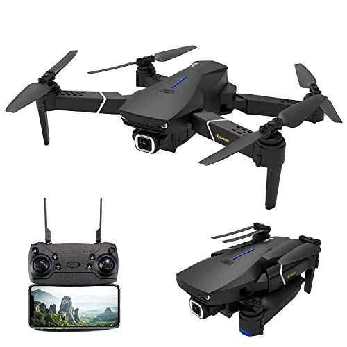 EACHINE E520S GPS Drone with 4K Camera for...