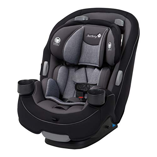 Safety 1st Grow and Go 3-in-1 Car Seat, Harvest...