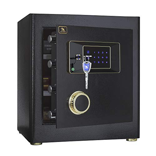 TIGERKING Security Home Safe,Safe Box-1.4 Cubic...