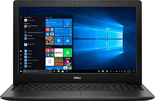 Dell Inspiron 15.6 Inch HD Touchscreen Flagship...