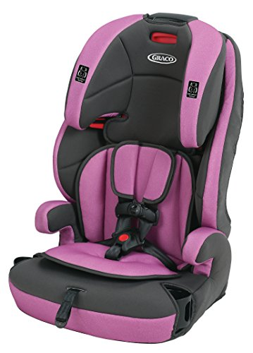 Graco Tranzitions 3 in 1 Harness Booster Seat,...