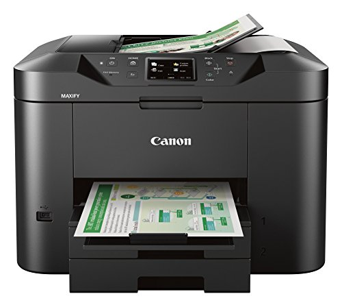 Canon Office and Business MB2720 Wireless...