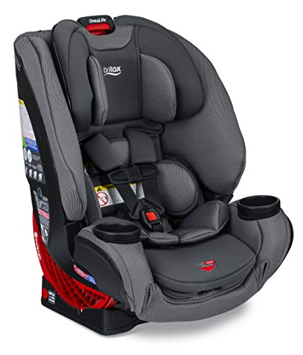 Britax One4Life ClickTight All-in-One Car Seat –...