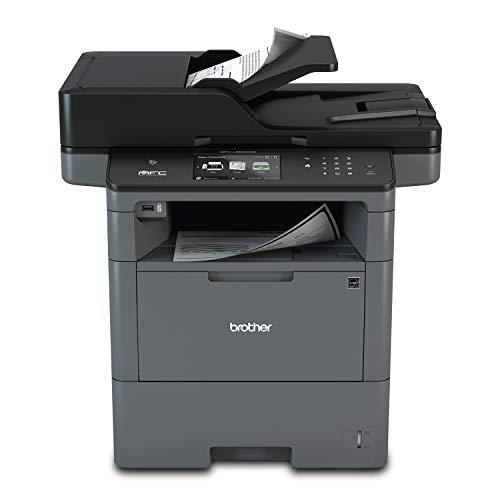 Brother Monochrome Laser, Multifunction,...
