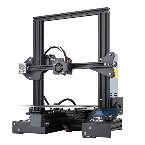 Creality Ender 3 Pro 3D Printer with Magnetic...
