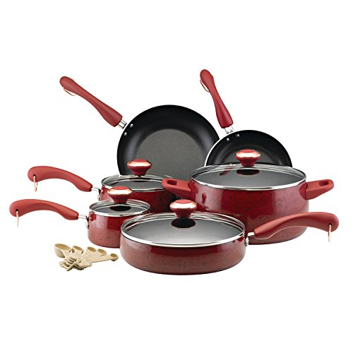 Paula Deen Signature Nonstick Cookware Pots and...