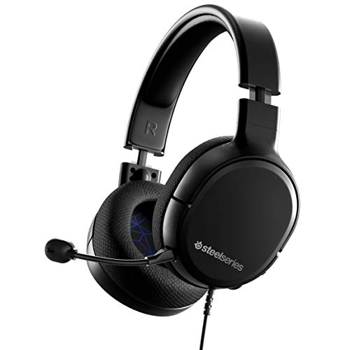 SteelSeries Arctis 1 Wired Gaming Headset –...