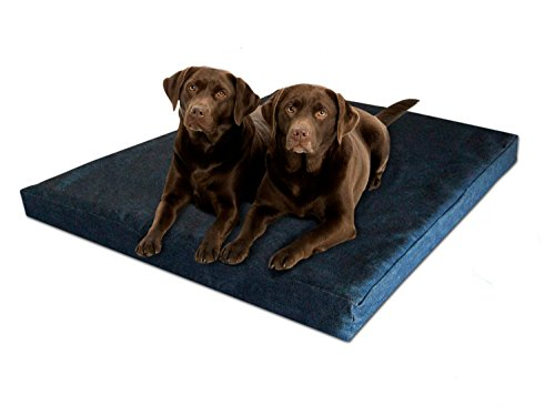 Pet Support Systems XL Premium Dog Beds - Gel...