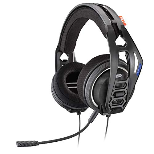 Plantronics RIG 400HS Gaming Headset - PlayStation...