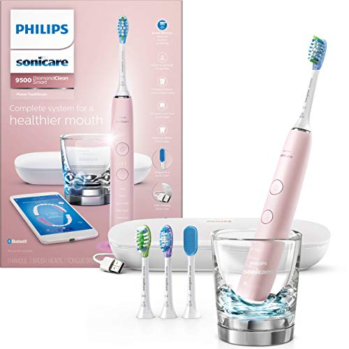Philips Sonicare DiamondClean Smart 9500...