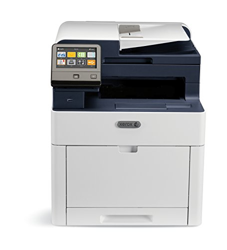 Xerox WorkCentre 6515/DN Color Multifunction...