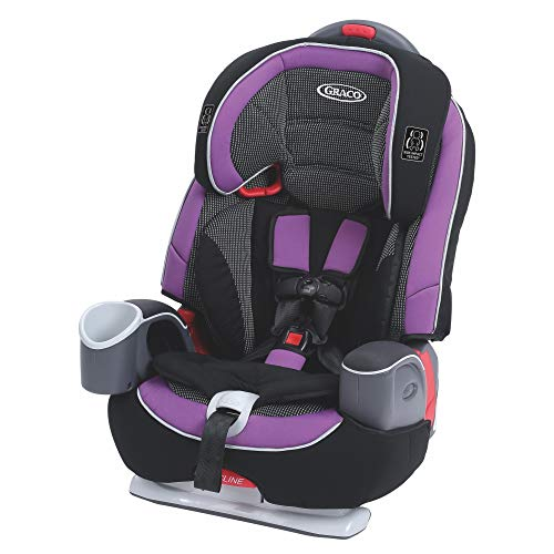 Graco Nautilus 65 LX 3 in 1 Harness Booster Car...