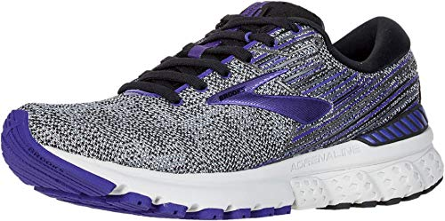 Brooks Women's Adrenaline GTS 19, Dark...