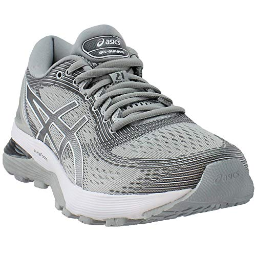 ASICS Women's Gel-Nimbus 21 Running Shoes, 7.5M,...