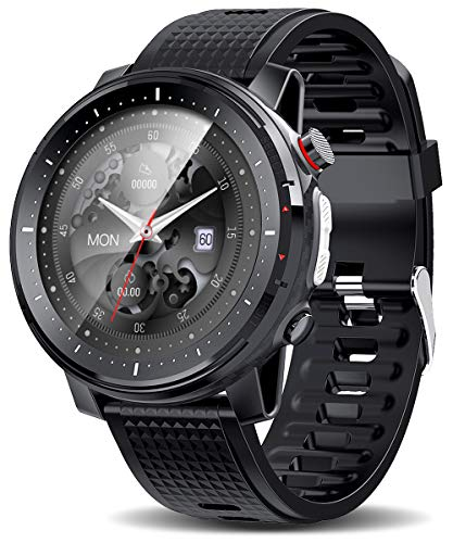 Smart Watch,Health and Fitness Smartwatch with...