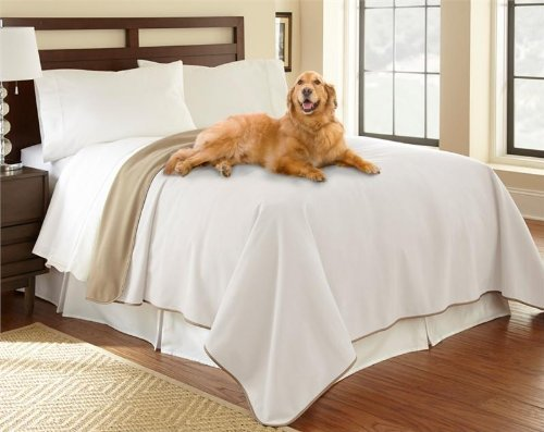 Mambe 100% Waterproof Furniture Cover for Pets and...