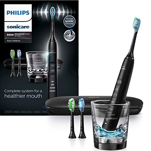Philips Sonicare DiamondClean Smart 9300...