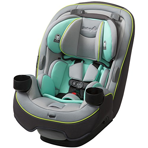 Safety 1st Grow and Go 3-in-1 Convertible Car...