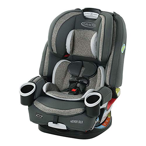 Graco 4Ever DLX 4 in 1 Car Seat | Infant to...