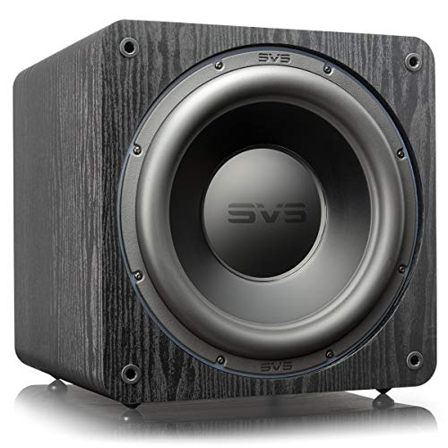 SVS SB-3000 Subwoofer - 13-inch Driver, 800W RMS,...