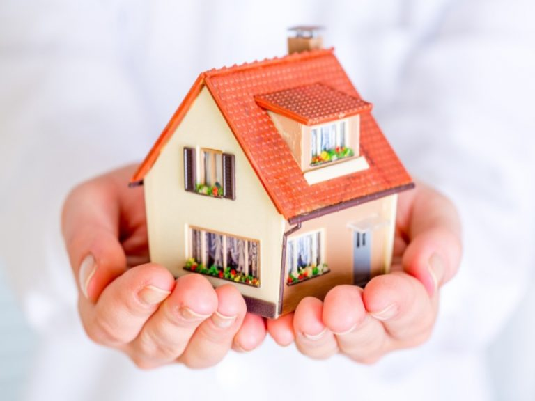 What is First Time Home Buyer Government Programs