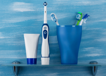 Best Affordable Electric Toothbrushes