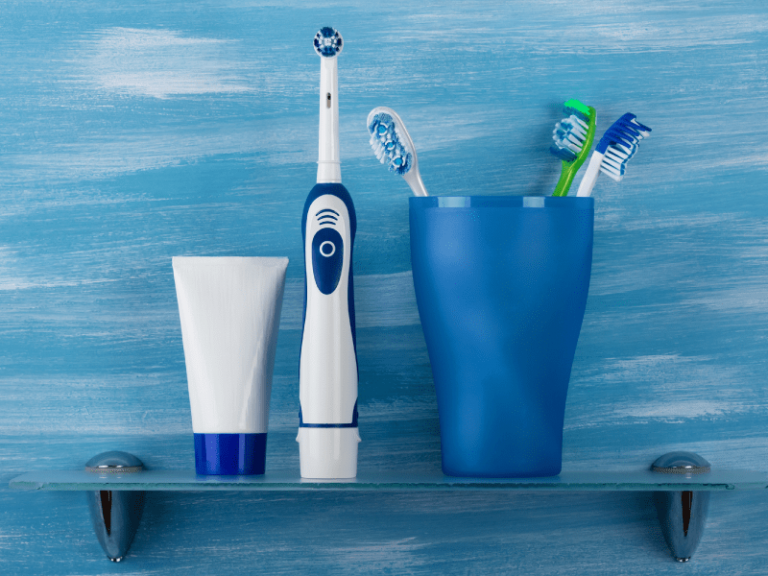 The 9 Best Affordable Electric Toothbrushes