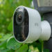 Battery Operated Wireless Security Cameras