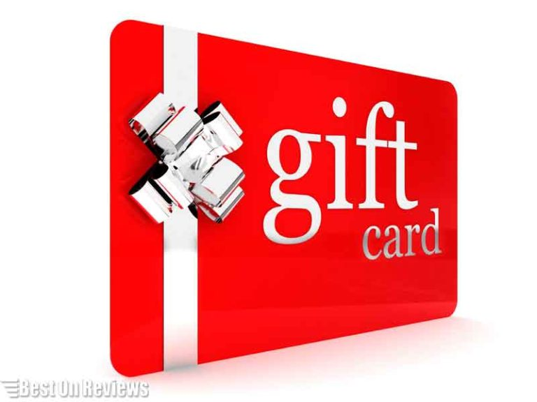 The 9 Reloadable Gift Cards With No Fees