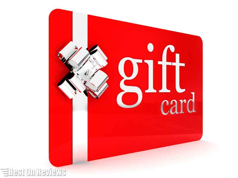 Reloadable Gift Cards With No Fees