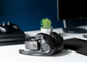 Sennheiser Headphones for Gaming